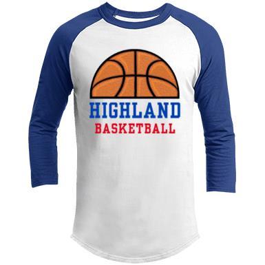 Highland Hornets Basketball