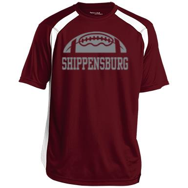 Shippensburg Football Mascot