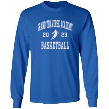 Bancroft School Basketball