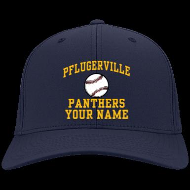 Pflugerville High School Baseball