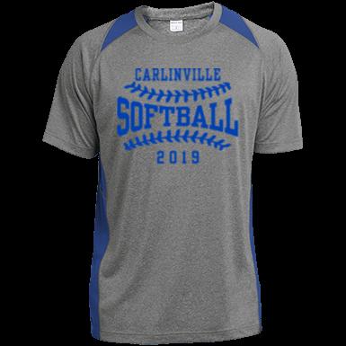 Schedule Carlinville Cavaliers 2018 Softball Il