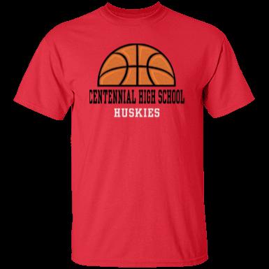 Centennial High School Corona Basketball