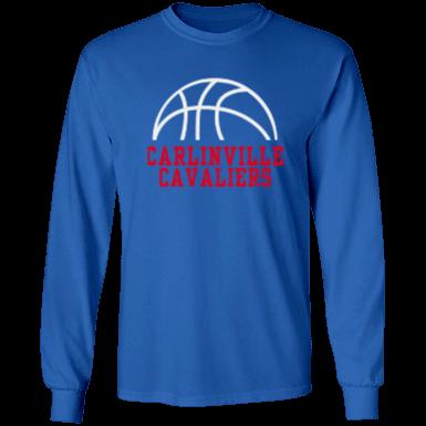 Carlinville High School Il Girls Jv Basketball Maxpreps