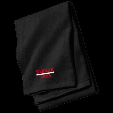 Lions Towels