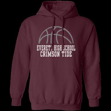 Schedule Everett Crimson Tide Basketball Ma Maxpreps