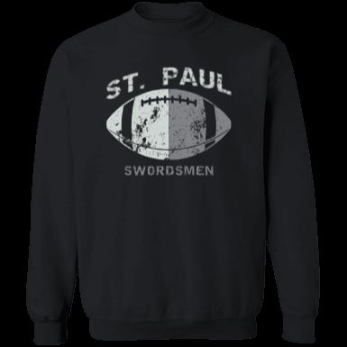 St Paul High School Santa Fe Springs Ca Football