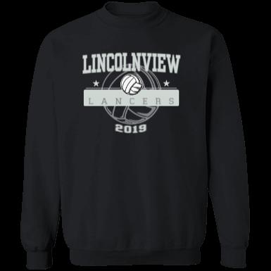Schedule Lincolnview Lancers Volleyball Van Wert Oh