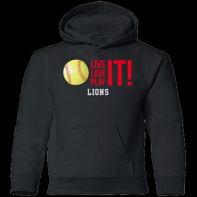 Lions Sportswear