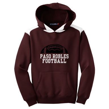 Sportswear Paso Robles Bearcats Football Ca Maxpreps