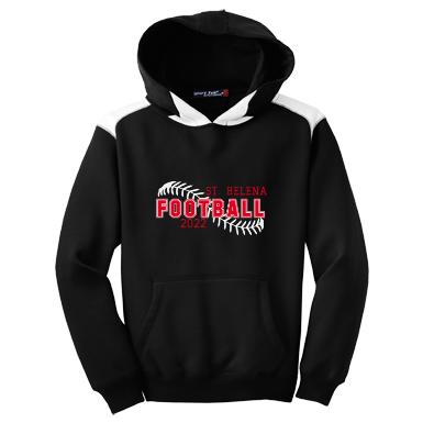 6339df007 Sportswear - St. Helena Saints Football (CA)