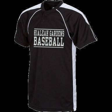 Sportswear - Hialeah Gardens Gladiators Baseball (FL)