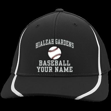 JV Sportswear - Hialeah Gardens Gladiators Baseball (FL)