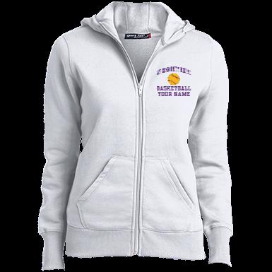 Sportswear - West Fargo Packers Basketball (ND)  a4112d843