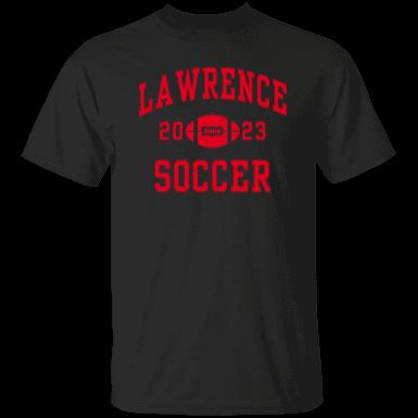 Lawrence S Soccer Sportswear