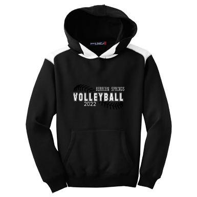 a7cdbc1b Sportswear - Berrien Springs Shamrocks Volleyball (MI)