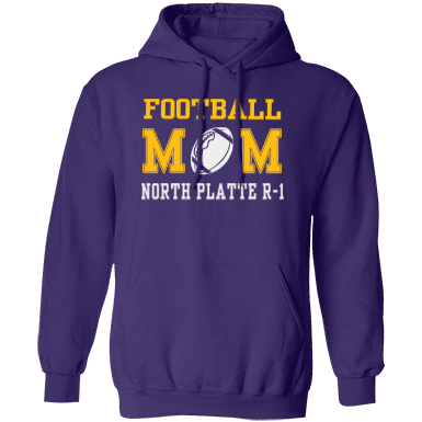 Sportswear - North Platte Panthers Football (Dearborn cc4e0e005