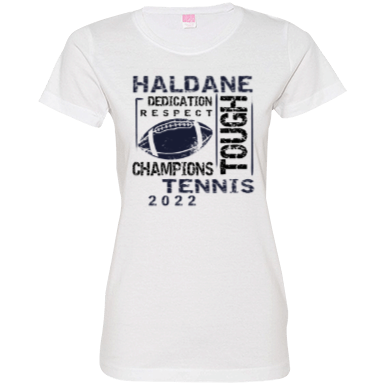 Sportswear Haldane Blue Devils Girls Tennis Cold Spring Ny