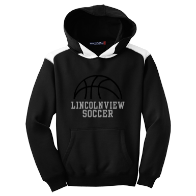 Sportswear Lincolnview Lancers Soccer Van Wert Oh