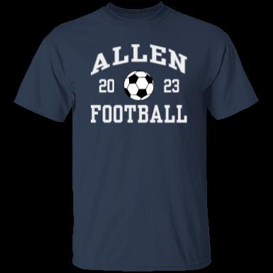 Varsity Football Reflects On Loss Against Allen