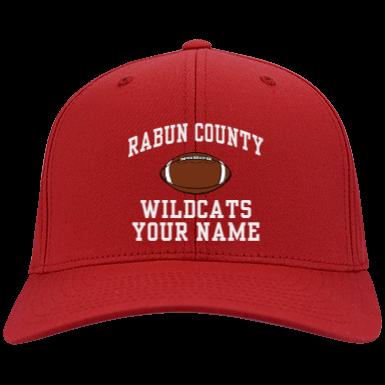ac4b9d2e1f3aa Rabun County High School Hats Custom Apparel and Merchandise ...