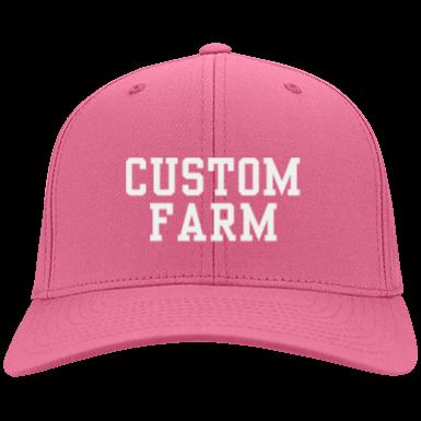 759bf69b2fa Farm Hats - MyLocker.net