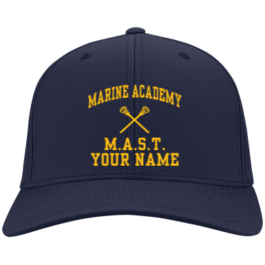 Marine Academy Of Science And Tech  Custom Apparel and Merchandise
