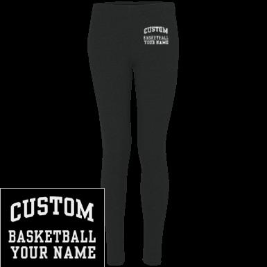 2e00d2a27e Basketball Pants - MyLocker.net