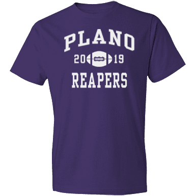 aa91dd4c Plano High School T-Shirts Custom Apparel and Merchandise ...