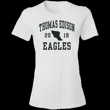 f70319134dc Thomas Edison High School Custom Apparel and Merchandise - Jostens ...