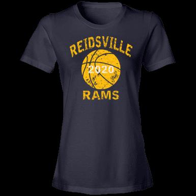 Schedule - Reidsville Rams 2007-08 Girls Basketball (NC)