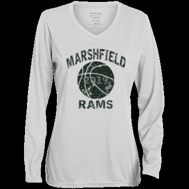 Marshfield High School Long Sleeve Custom Apparel and Merchandise ... 989894e79