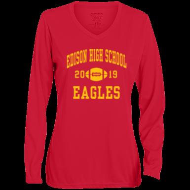 0e4e2be25e8 Edison High School Custom Apparel and Merchandise - Jostens School ...