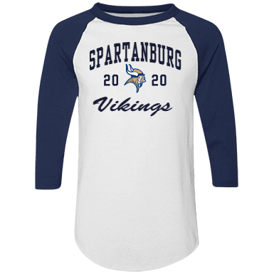 5d00adfb Spartanburg High School Custom Apparel and Merchandise - Jostens ...