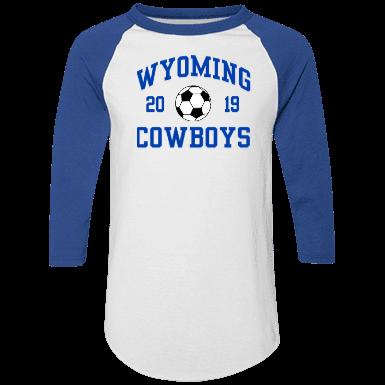 Wyoming High School Football Custom Apparel and Merchandise