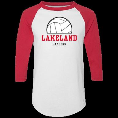 Lakeland Regional High School Girls Varsity Volleyball FALL