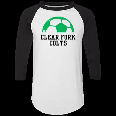 b19bb599 Clear Fork High School Football Custom Apparel and Merchandise ...