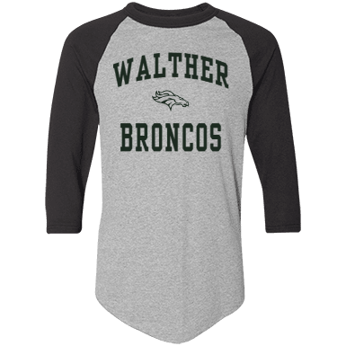 Walther Christian Academy Heather Dri-Fit Moisture-Wicking