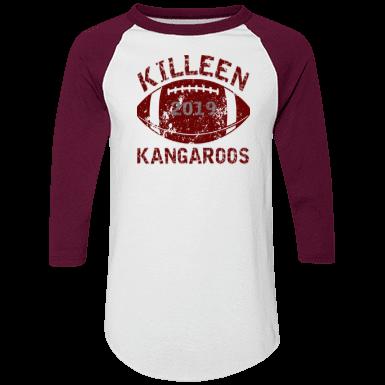 Killeen High School Baseball Custom Apparel and Merchandise