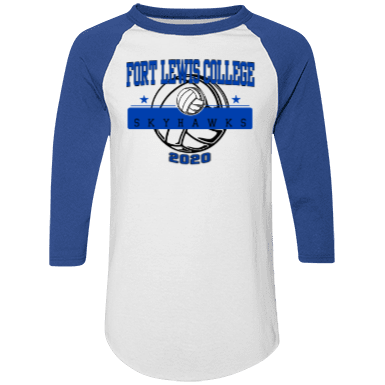 buy online b4f39 b1543 Fort Lewis College Football Custom Apparel and Merchandise ...