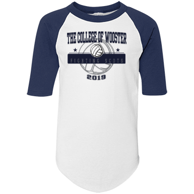 The College Of Wooster Kids Jerseys Custom Apparel and Merchandise ... 0f8414785