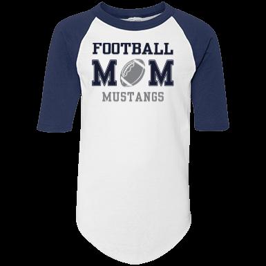 Friendswood High School Football Custom Apparel and