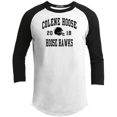 loadanim Colene Hoose Elementary School Hoose Hawks Embroidered OGIO Carbon  Backpack