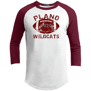 Plano Senior High School Kids Jerseys Custom Apparel and