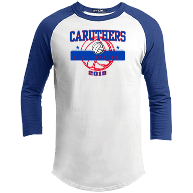 75396d9e Caruthers High School Kids T-Shirts And Polos Custom Apparel and ...
