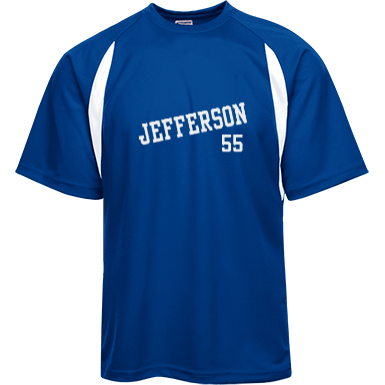 Jefferson Elementary School Custom Apparel And Merchandise