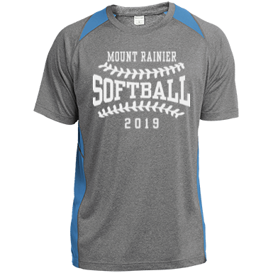 mount rainier high school softball schedule