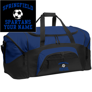 Springfield Township High School Accessories Custom Apparel