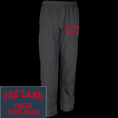 Fox Lane High School Mens Pants Custom Apparel and Merchandise ... 091198a3d533