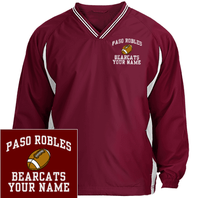 Paso Robles High School Jackets Custom Apparel And Merchandise