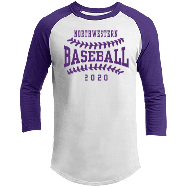 huge discount d5cdc 15259 Northwestern High School Football Custom Apparel and ...